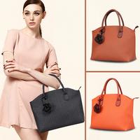 VEEVAN 2014 New Fashion Shoulder Bag Vintage Women Messenger Bags Popular Bow Flower Texture women handbag free ship