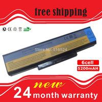 Laptop Battery  For Lenovo ThinkPad Edge E430 E435 E530 E535 45N1042 45N1044 Laptop