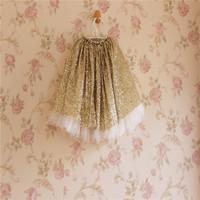NEW ! Girls sequins gauze skirts, tutu skirt girl , baby tutu skirt , 5pcs/lot