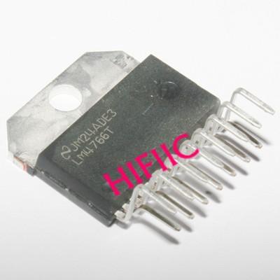 LM4766T двойной 40 Вт аудио