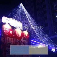 10M Christmas lights LED String Strip Garlands Fairy Light Landscape Wedding Party Garden decoracao EU/UK/US/AU plug