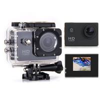 SJ4000 Mini 30m Waterproof 1080P HD Sports DV Video Action Camera Camcorder