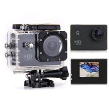 SJ4000 Mini 30m Waterproof 1080P HD Sports DV Video Action Camera Camcorder(China (Mainland))