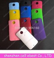 1pcs+Air free,new arrive,Plastic matte hard cover case bag,mobile phone case,For Motorola Moto X2 X+1 XT1097(2014)