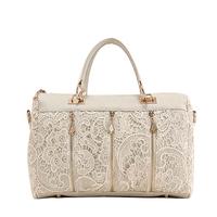 2014 New Hot Promotion spring female bags fashion vintage lace bag shoulder bag handbag women messenger bag Z6