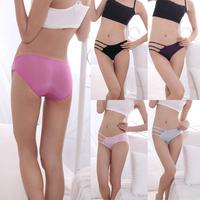Sexy Ladies Girl Panties Bandage Briefs Knickers Underwear Lingerie 5 Colors