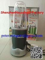 UPS free 8 piece/lot New 900W Nutri Bullet Pro 900 Series Blender Juicers with Recipe Books 220V for Au,NZ,color Black
