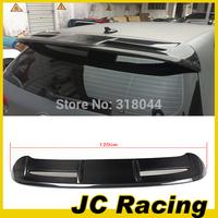 MK6 RS Style Carbon Fiber Rear Wing Spoiler, Auto Car Trunk Spoiler For VW (Fit For Golf6 MK6 Non GTI Non R20 2010-2013)