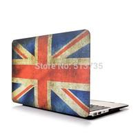 computer accessories Hard protective case notebook Shell Mac book pro case/laptop case Cartoon for macbook air pro retina 13/15