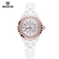 Watch Woman Luxury Brand Women Watches Rhinestone Quartz Watch Analog Fashion Wristwatches Relogio Feminino g