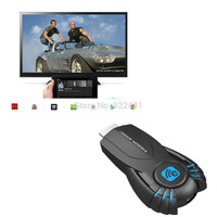 V5ii New tv stick ezcast DLNA Miracast airpaly TV dongle for smart phone laptop PC better than android tv box mk808