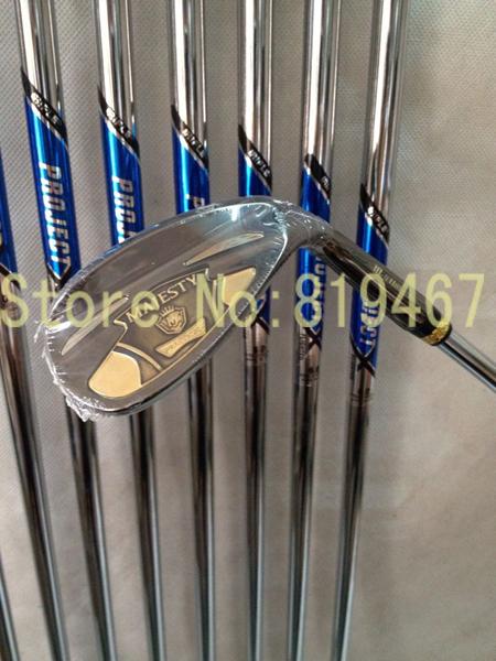 клюшка для гольфа Prestigio Super 7 2015 Prestigio 7 /x5.5 9pcs клюшка для гольфа cleveland cg super