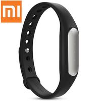 100% Original Xiaomi Smart Wristband Mi Band MiBand Wrist Band Smart Fitness Wearable Tracker Waterproof IP67 for Xiaomi Mi4 Mi3