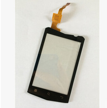 Black New 8″ inch Tablet F0251 XDY Capacitive touch screen panel Digitizer Glass Sensor replacement Free Shipping