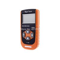 New Arrival VS550 Automotive CAN ODB II 2 OBD2 OBDII Diagnose Code Reader Scanner VS550 Diagnostic Scan tools Quality free ship