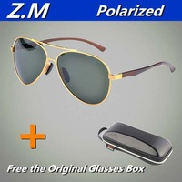 New Sunglasses Men Oculos de Sol Masculino Polaroid Sport Driving Cycling Glasses Fishing  Metal Men Sunglass Brand Z.M A136-M