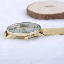 Fashion Full Steel Gold Watches Women Mesh Band Simple Casual Women s Quartz Watch Clock relogio