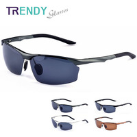 2014 Retro Cycling Glasses Semi-Rimless Motorcycle Sunglasses Four Color Available J06