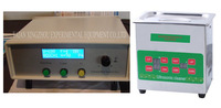 common rail piezo injector tester with cleaning machine set