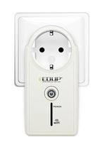 Genuine EDUP 802.11b/g/n Free App software Smart socket EU-Plug Wireless WIfi Remote Switch Wifi Remote Control Power Socket