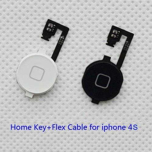 Клавиатура для мобильных телефонов + Flex + iPhone 4S PC489 объектив для мобильных телефонов 30 3 1 iphone 4 5 samsung s4 s5 hbtehgret