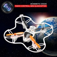 HX8943 Remote Control Quadcopter 2.4 G 4 ch 6 - Axis Drone RC Helicopter quadrocopter With HD Camera toy