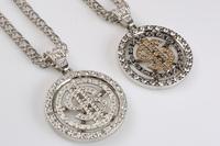 Колье-цепь KLH WN623 925 18 3 Nacklace WN-623