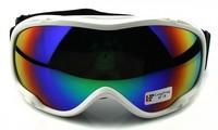 2014 new spherical ski goggles ski glasses male and female single and double panel double anti-fog mirror snow ski goggles