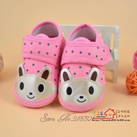 New cheap promotional baby shoes toddler shoes Spring baby shoes soft bottom shoes factory wholesale 0-1 years