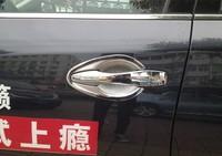 door handle bowl  cover 8pcs  for  Nissan Teana  Altima 2013 2014