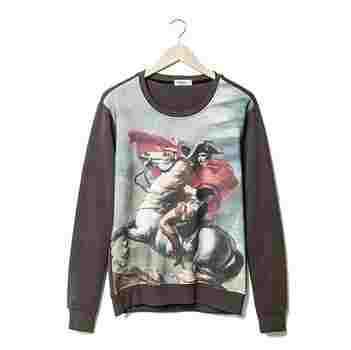 2014 autumn casual Men Fashion hoody for Sweatshirt mens pullovers NO.315 P70(China (Mainland))