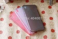 3 pcs Lenovo s850 silicon case for original Lenovo S850 phone cover Silicon Case in Stock Free shipping wholesale price W