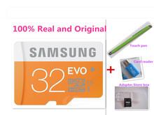 Samsung 32GB class 10 SDHC MicroSD geheugenkaart
