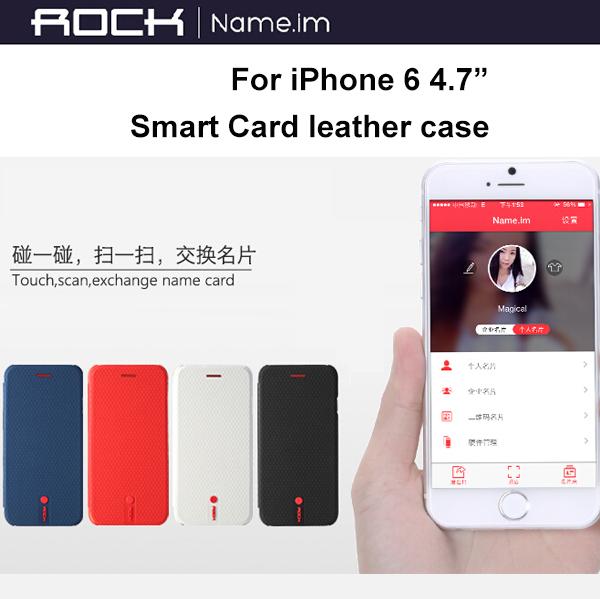 Чехол для для мобильных телефонов Rock iphone 6 4.7 apple iphone6 for iphone6 чехол для для мобильных телефонов iphone 6 apple iphone 6 5 5 for iphone 6 6plus