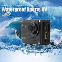 Original sj4000 style wifi Waterproof Camera Underwater 30M Action 1080p Full HD Digital Mini Camcorder Video camara Sports DV