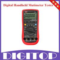 New UT61E UNIT Digital Handheld Mutimeter Tester  ut61e AC DC Volt Ohm Frq