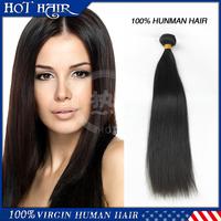 Aliexpress  Brazilian virgin hair straight cheap high quality brazilian hair weave bundles silky and thick human hair extensions