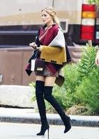 2014 BUR Newest Women's large Scarf Brand Scarves Lady's Wraps Wool Shawls 130 * 137CM Warm Scarf Brand Designer Pashmina