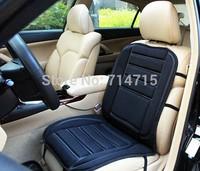 12V Universal Car Heated Seat Cushion Hot Cover 12V Heater Warmer Pad Seat