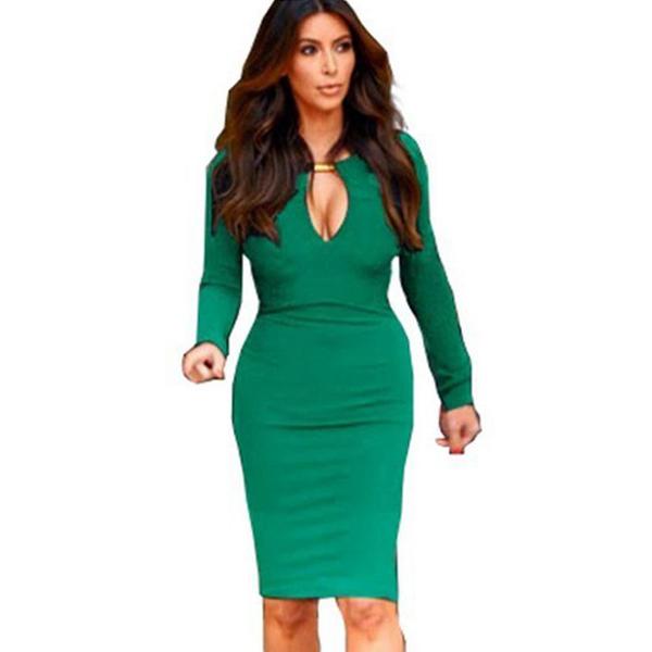 Plus Size Sequin Bodycon Dress Bodycon Bandage Plus Size