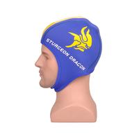 winter swim cap swimming cap dive cap swim hood thickness 3mm SBR HIGH QUALITY FREE SHIPPING FAMOUS BRAND
