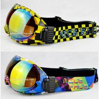 2014 ski goggles dual double lens anti-fog big spherical professional sport snowboard masks snow goggles glasses eyewear googles