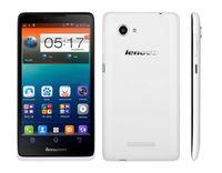 "Lenovo MT6582 Quad Core Cell phones Android 6"" IPS Smartphone Mobile Phone Original 8.0MP Camera WCDMA GPS  1GB RAM 8GB ROM"