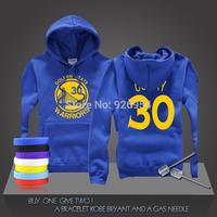 New Stephen Curry #30 Basketball 3-shooter Super Star  Hoodies Clothing Cotton Sweatshirt Men HoodiesTraining Long-sleeved Tops