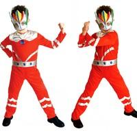 Halloween costumes children dress up game cos Altman Altman clothes suit of armor Warriors