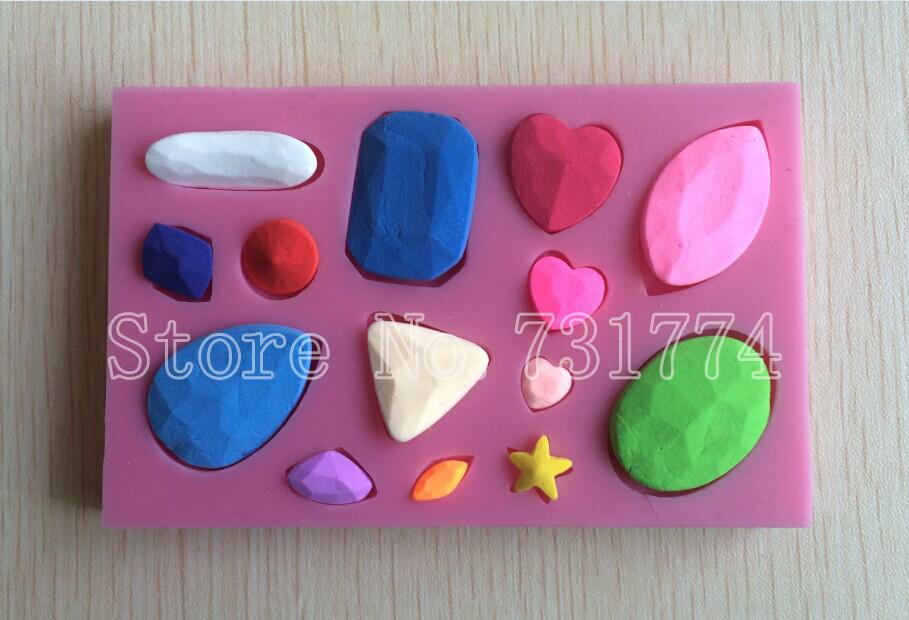 Verschillende Soorten Cake C164 Verschillende Soorten
