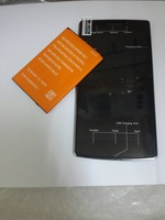 1pcs/Lot Original Android Phone Capacity 3200Mah Battery Only For 5.5inch Mijue M580 MTK6582 Original Phone Battery Freeshipping