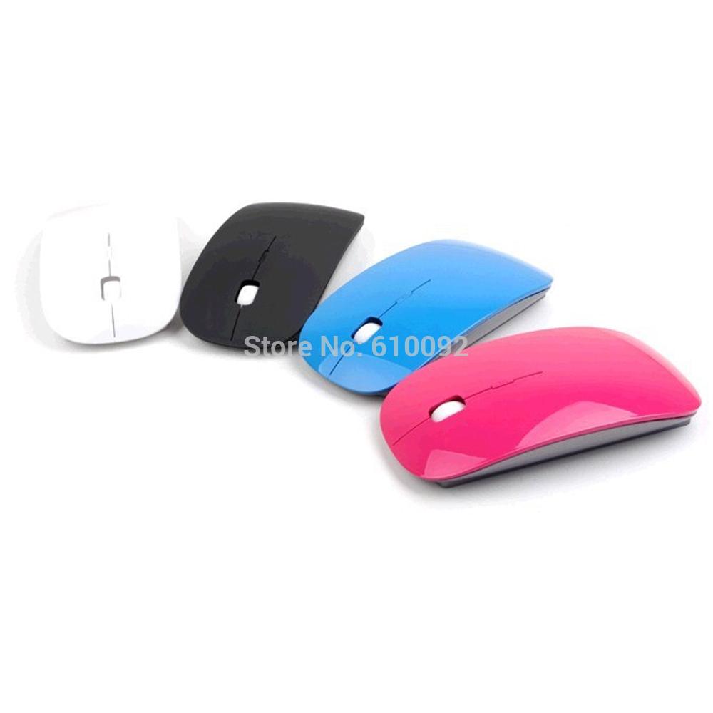 Mice Bluetooth Mouse Super