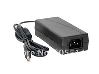 [Seven Neon]Free DHL shipping 12V 5A with LED Strip Female DC Power Plug and 4pins cable for Akihiro