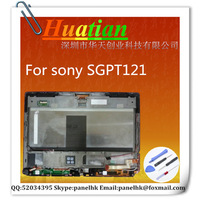 9.4 For SONY SGPT121 touch+screen LP094WX2 SLA2 panel lcd assembly